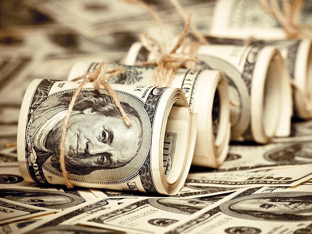 Курсы валют ЦБ РФ на 27.01.2016: доллар и евро резко подорожали на фоне обвалившихся цен на нефть
