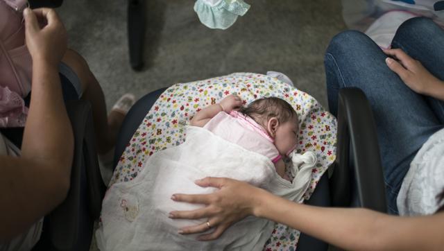 Европейский Союз выделит 7 миллионов евро помощи для борьбы с вирусом Зика