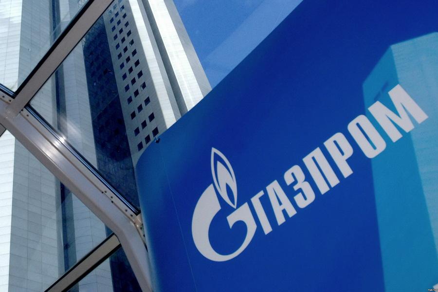 Газпром не готов платить рекордный штраф по запросу Киева