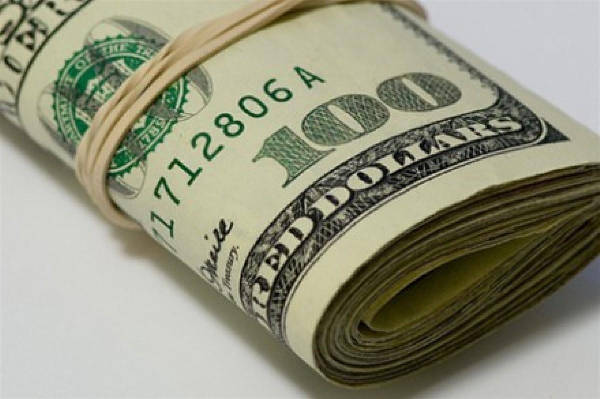 Курс доллара в Грозном вырос на фоне дешевеющей нефти