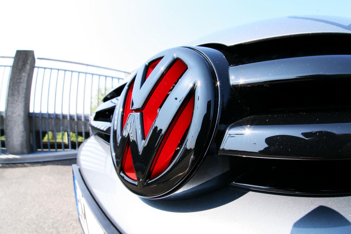 VW авто