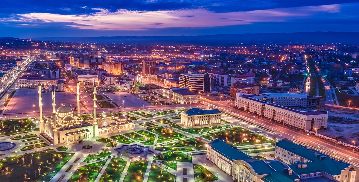 Грозный и Киев вошли в список «опаснейших» городов мира