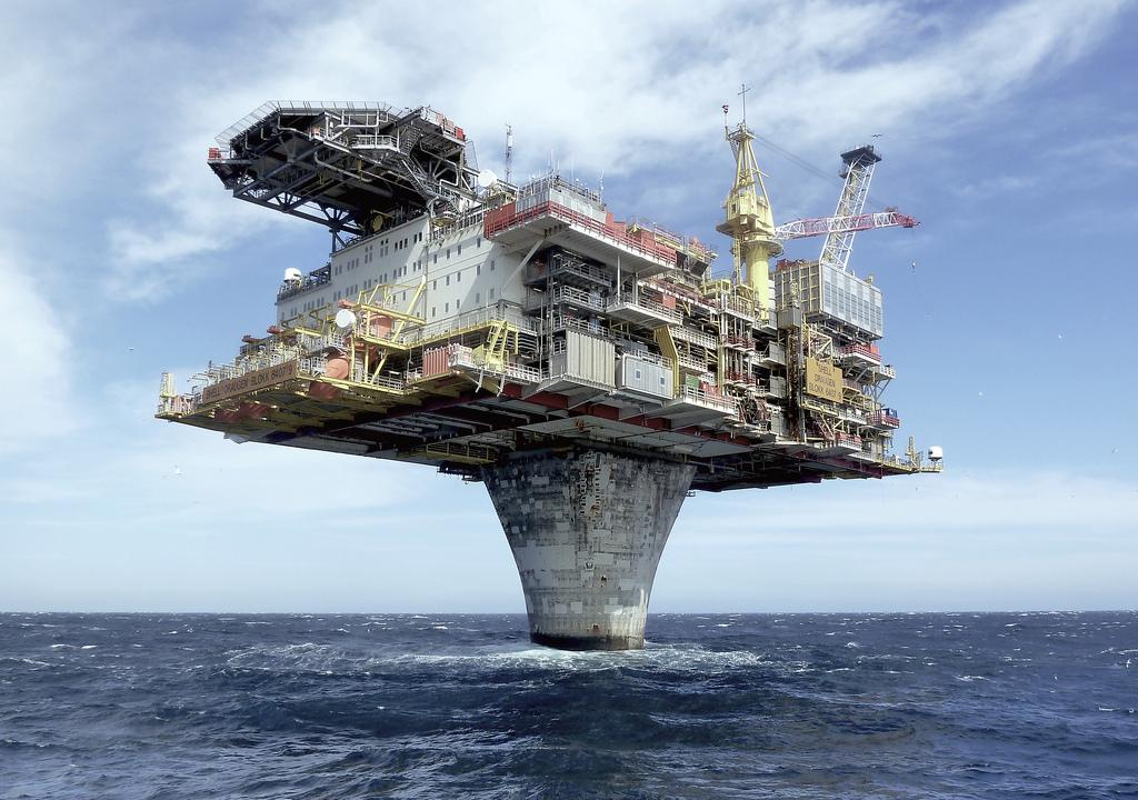 Цены на нефть сегодня 11 января 2016 года: китайский синдром и американский зажор