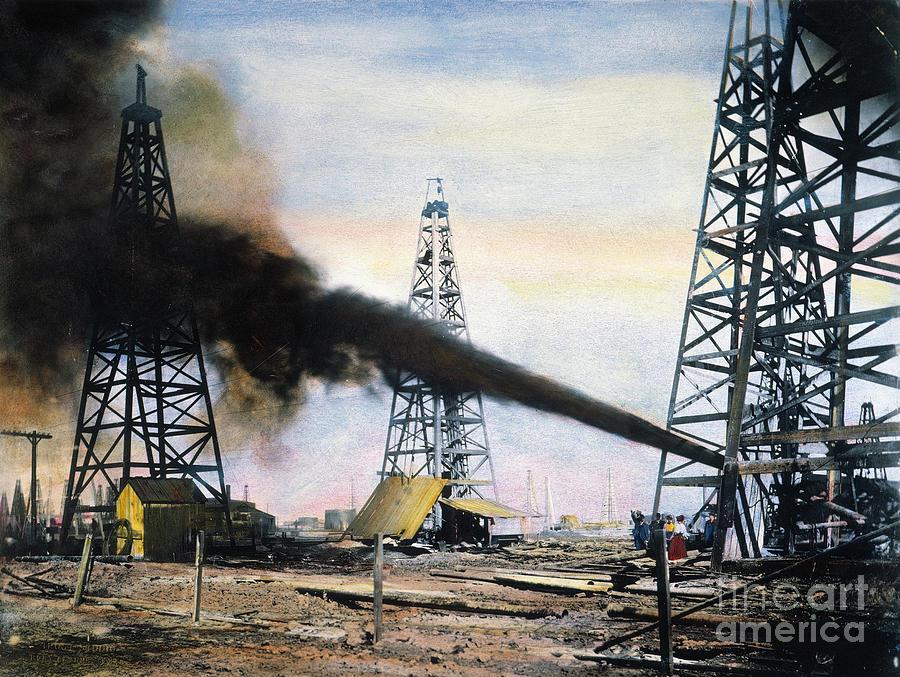 Нефть прекратила падение и пытается укрепиться на $30/баррель