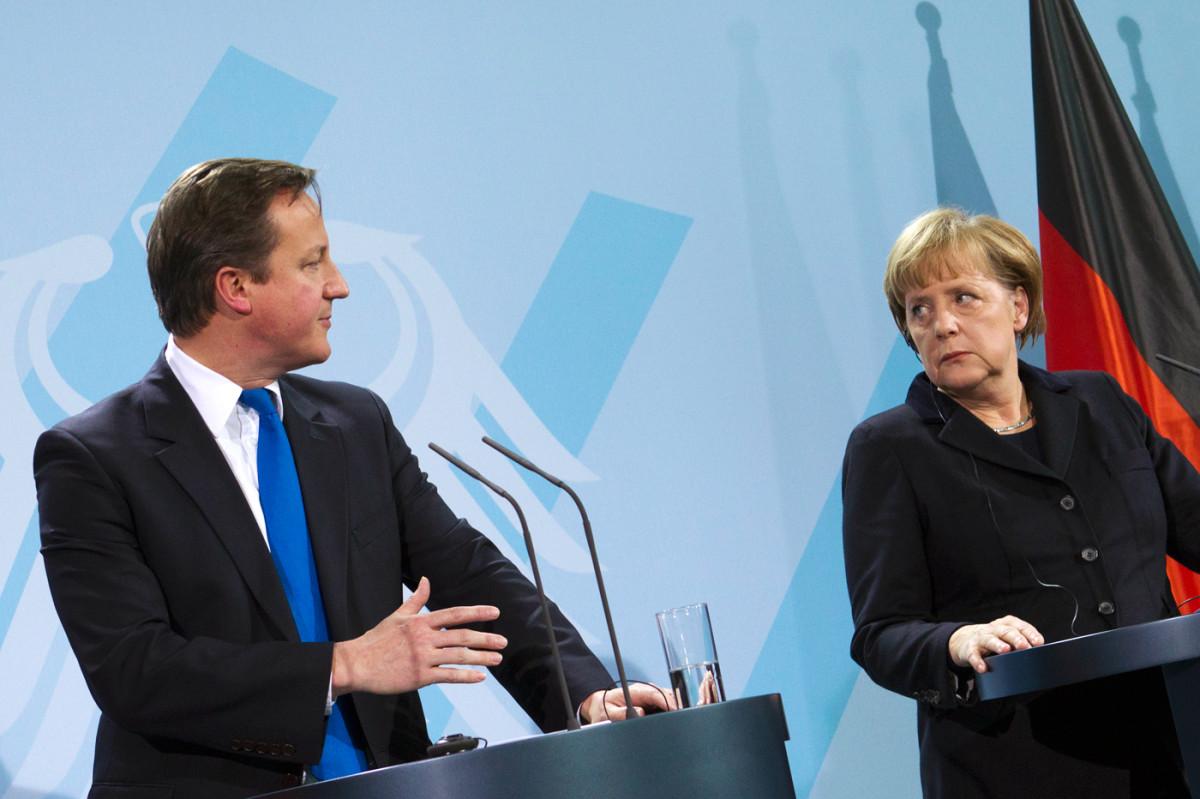 Великобритании и ЕС не удалось достичь прогресса в переговорах