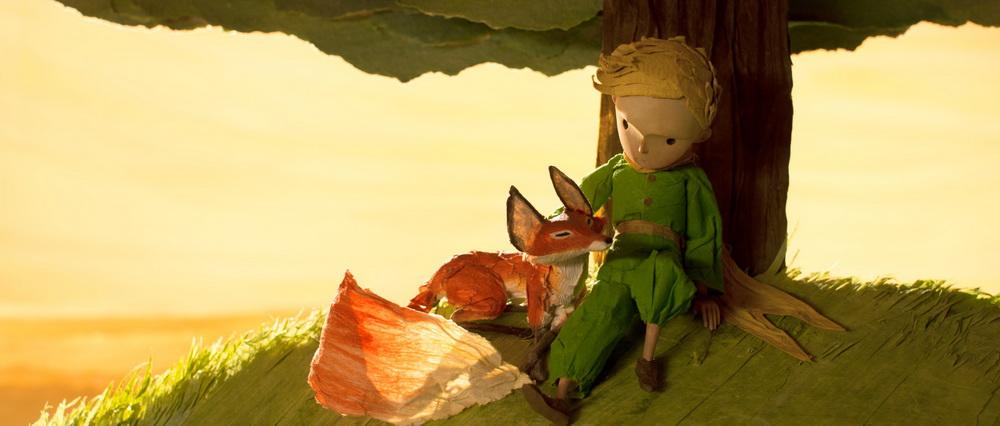 Мультфильм «Маленький принц» 2015: извечная дилемма детей и взрослых