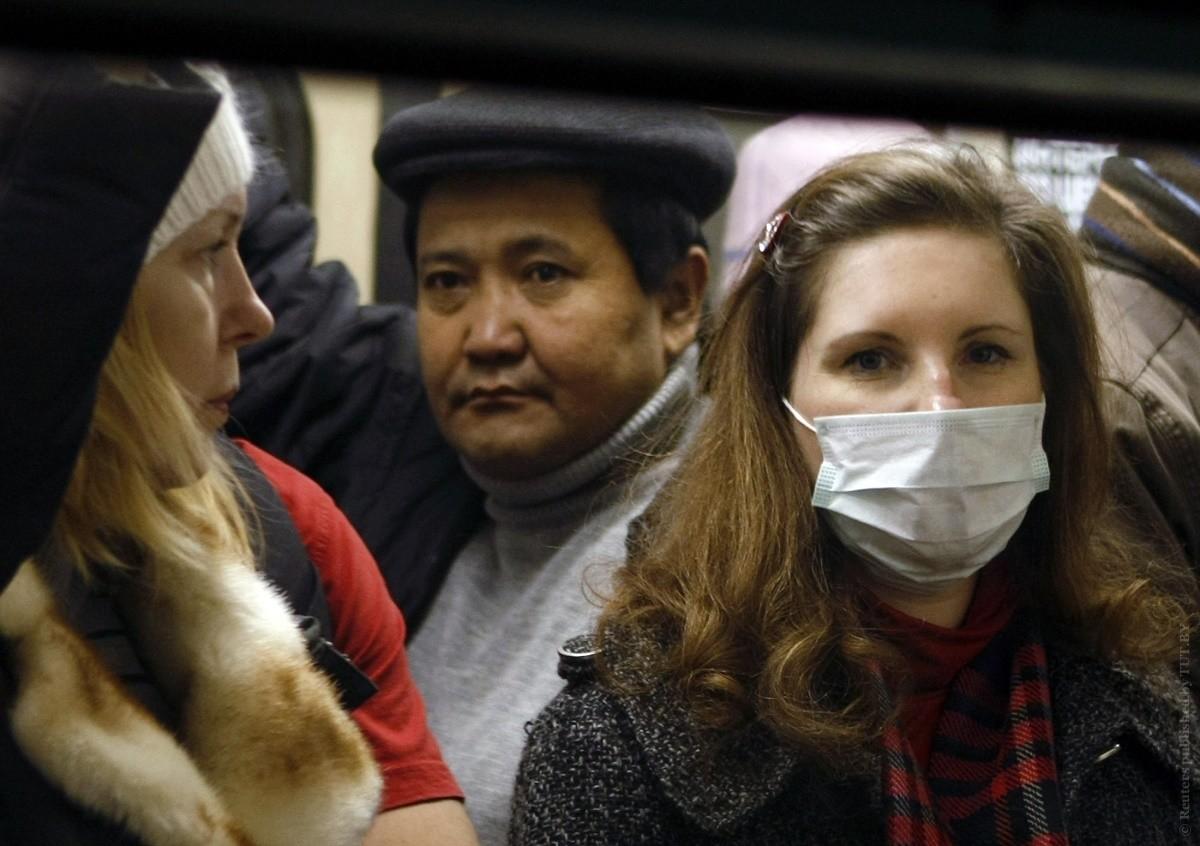 В Москве отменяют карантин по гриппу и ОРВИ, эпидемию скрывают?