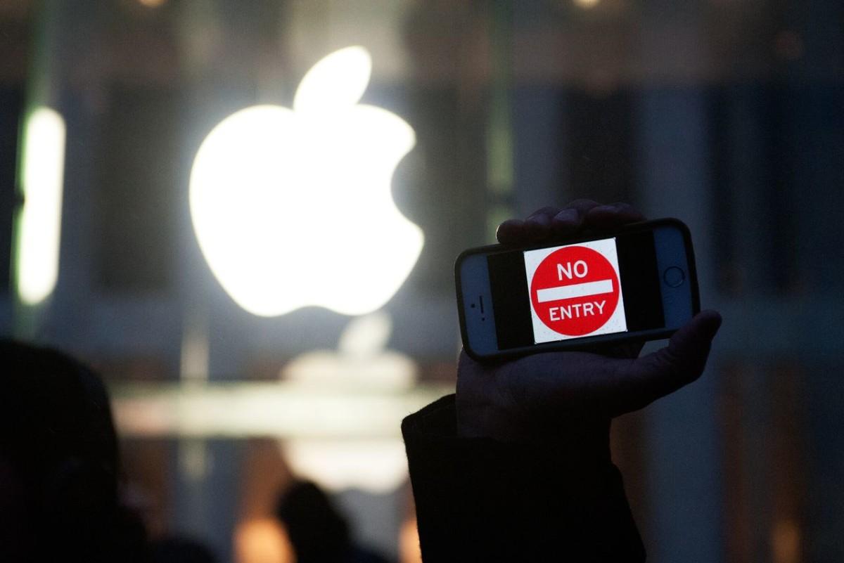 ФБР согласилось разблокировать еще один iPhone 6s для нового дела об убийстве