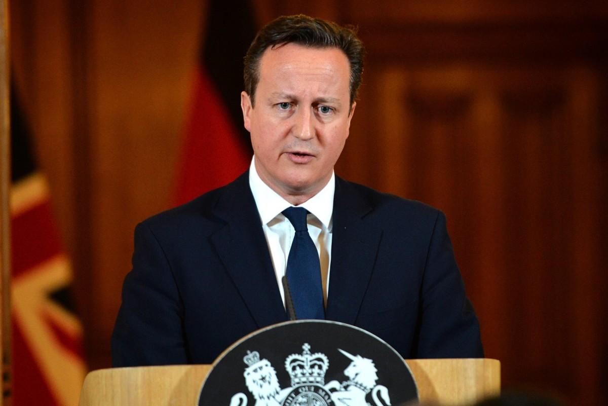 Кризис металлургии в Британии собрал внеочередное заседание Кабинета Министров