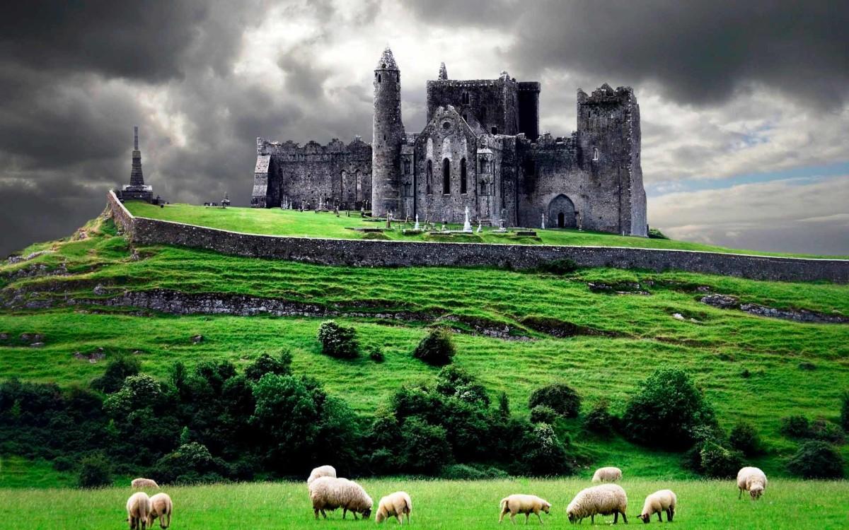 Ирландцы празднуют столетие со дня Пасхального Восстания
