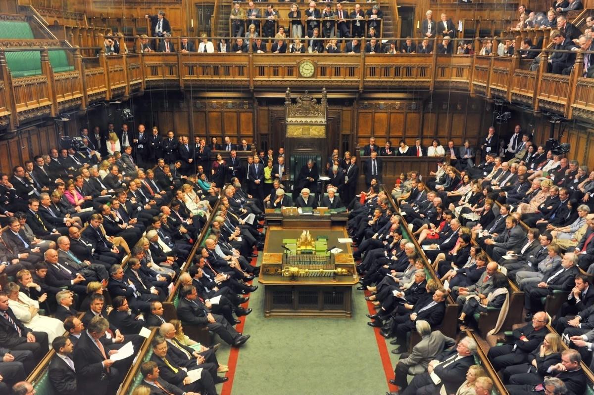 Палата Общин Англии утвердила Бюджет 2016