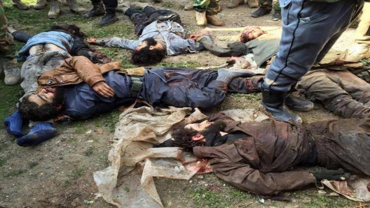 Последние новости Сирии: число жертв растет, армия Асада готовится к прорыву