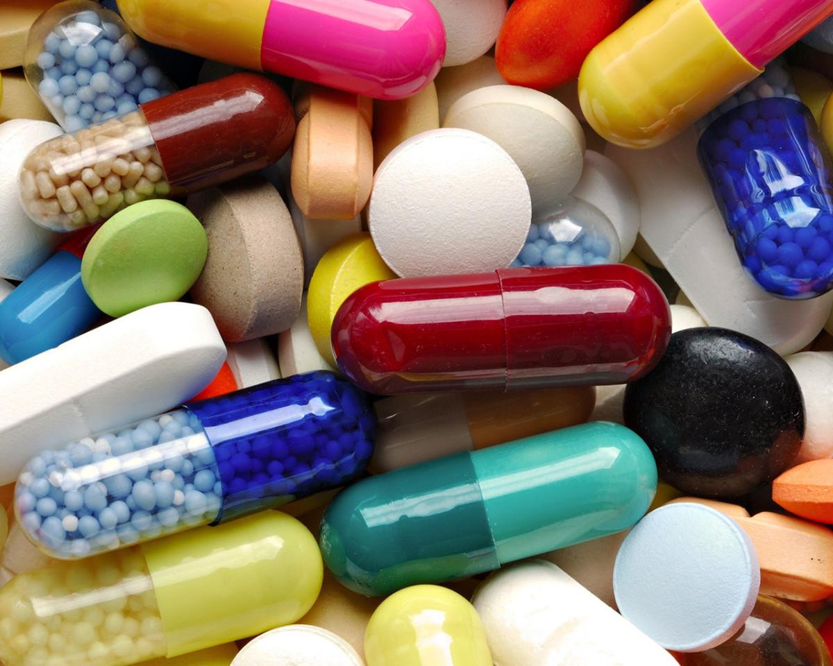Ученые впервые открыли группу вирусов, которые заменят антибиотики