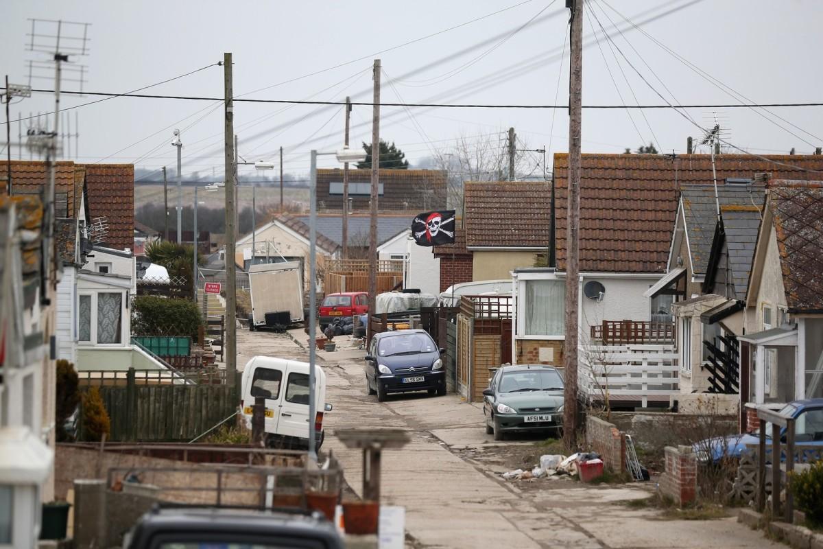 Названы самые депрессивные города Англии