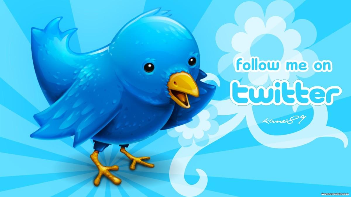 Twitter отмечает десятилетие появления первого твита