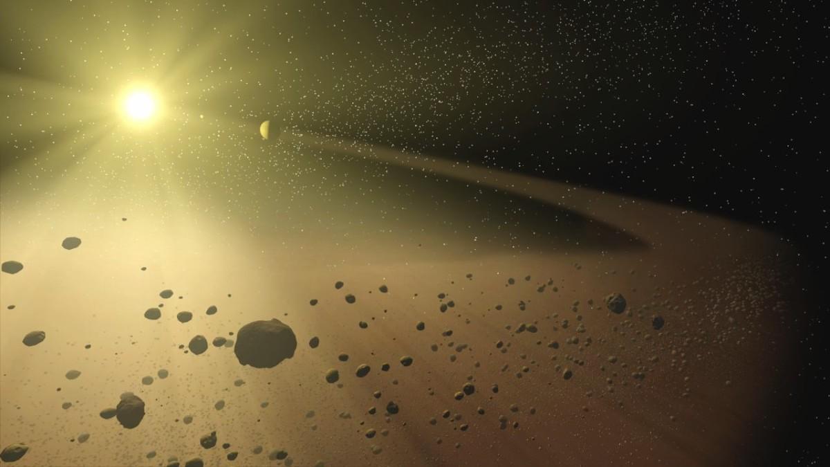 The Science: пойман сигнал инопланетного разума