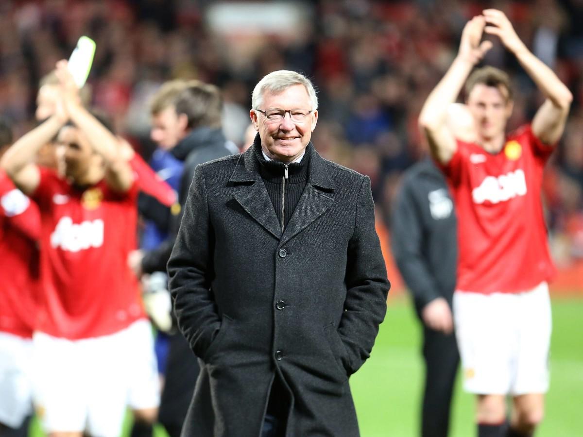 Манчестер Юнайтед: история превращения дьяволов в ангелов