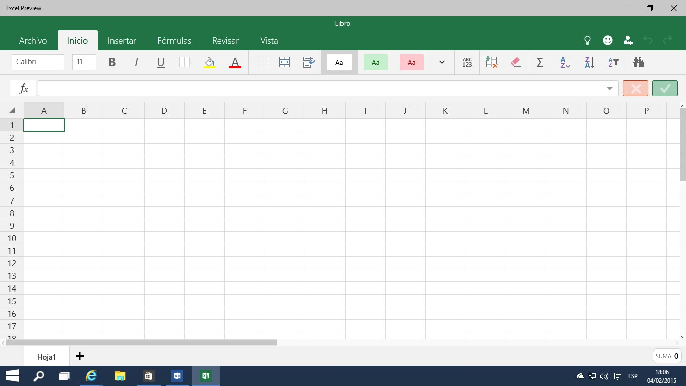 how to delete a page in excel 2016