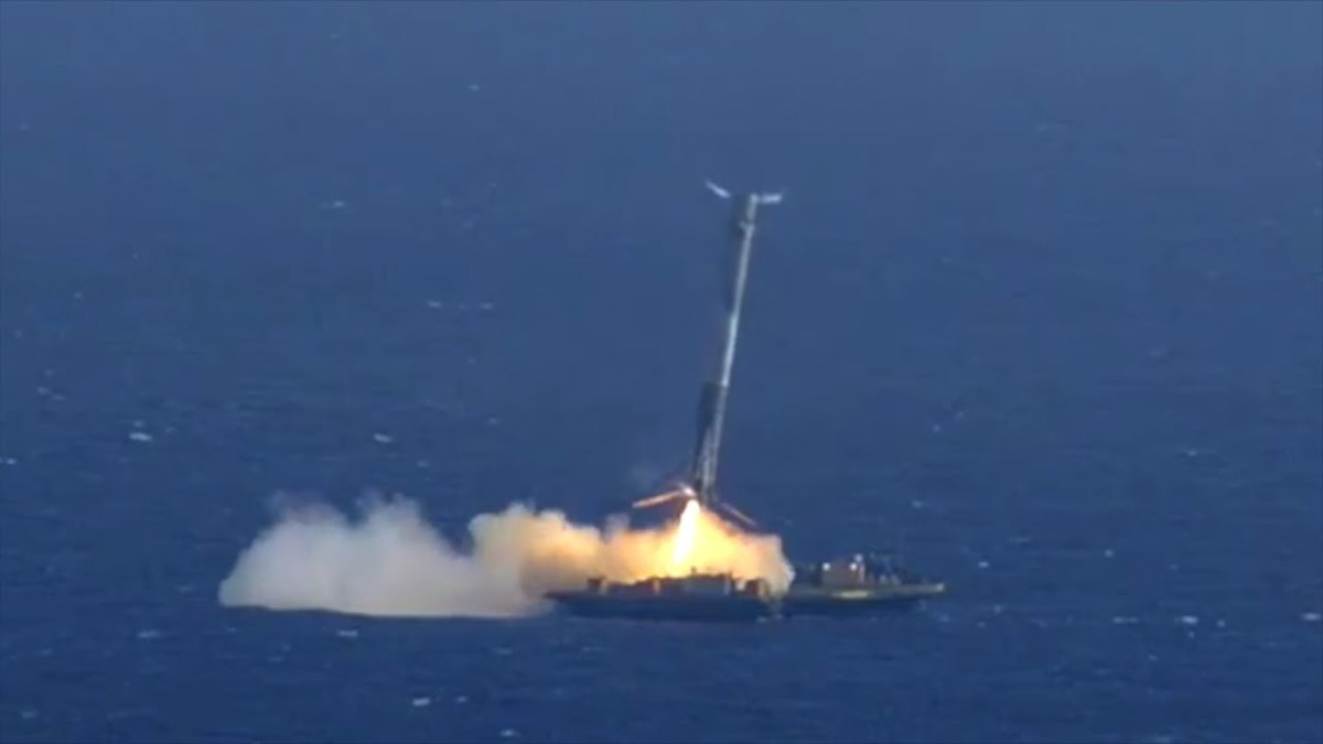 spacex f9 - photo #8