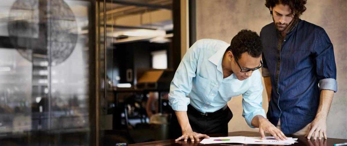 Как в Office 365 общаться с коллегами через Skype