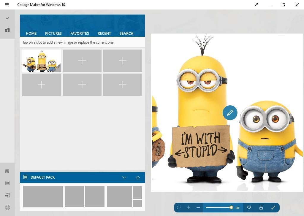 ЛайфХаки для компьютера: Как на Windows 10 сделать фотографии привлекательнее