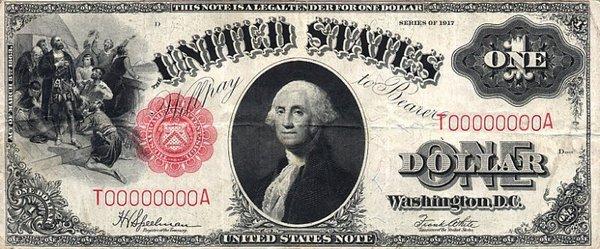 Курс доллара на 2017 год прогноз