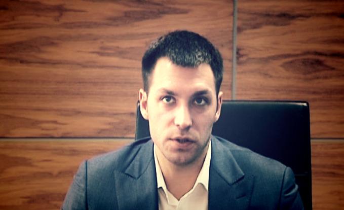 ООО Газпромнефть – Хантос Михаил Черевко