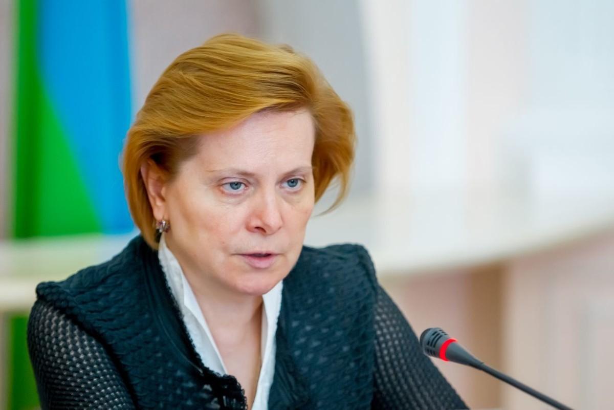 Наталья Комарова ударилась в доходную «энергетику»