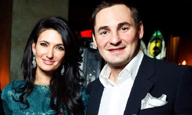 Артем Зуев и Снежана Георгиева