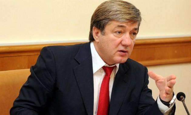 Ризван Курбанов