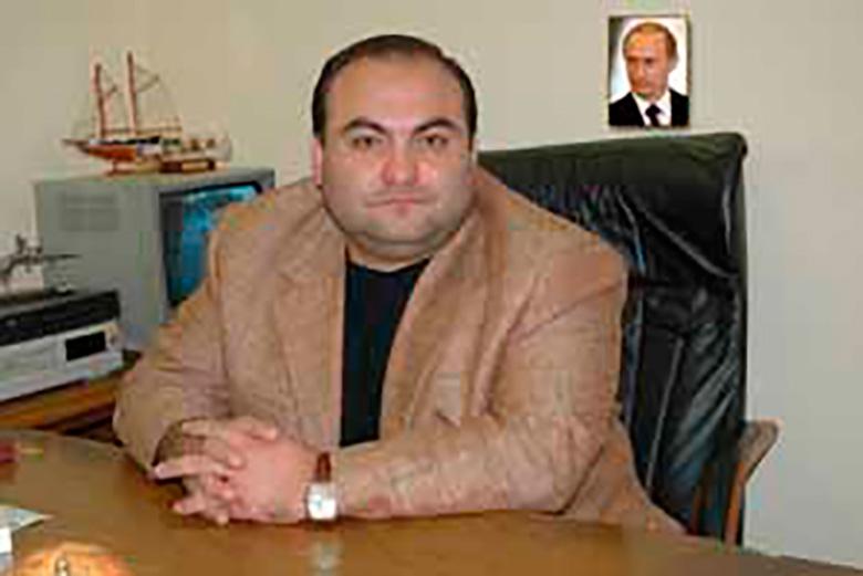 Арсен Папазян