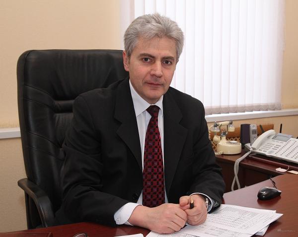 Антон Бабуцидзе