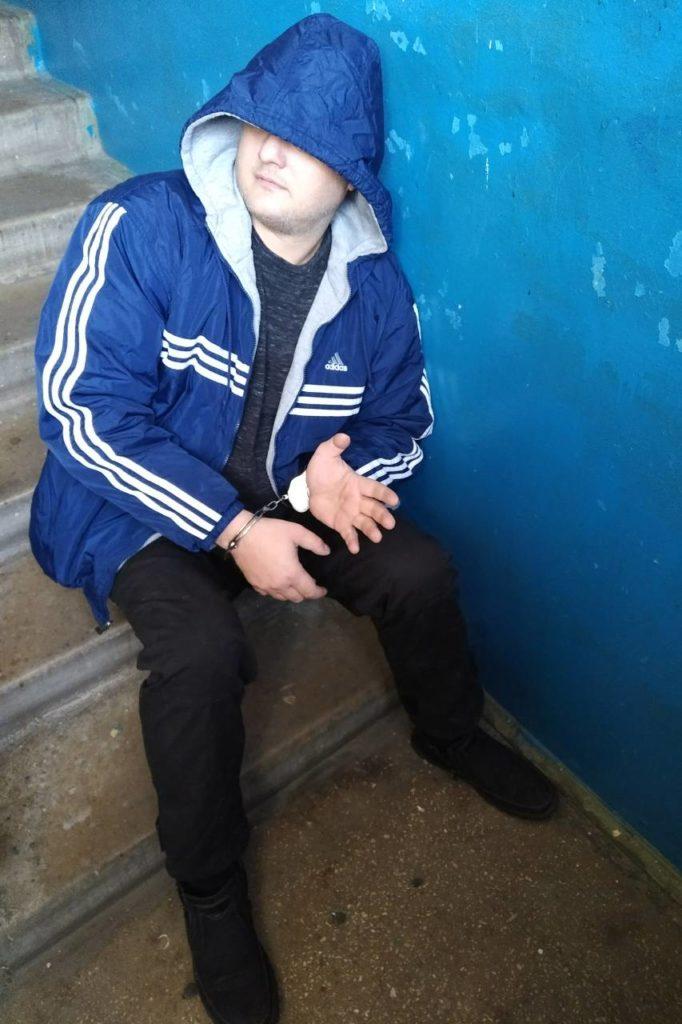 Скандал в Украине: известный ультраправый рейдер Ярослав Бондаренко оказался наркодельцом