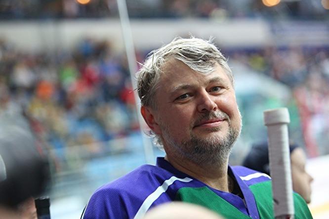 Никифоров Анатолий Владимирович