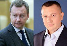 Станислав Кондрашов из Семонтек и убитый Денис Вороненков